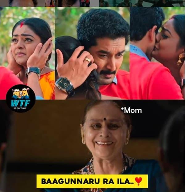 5.Karthika deepam serial memes