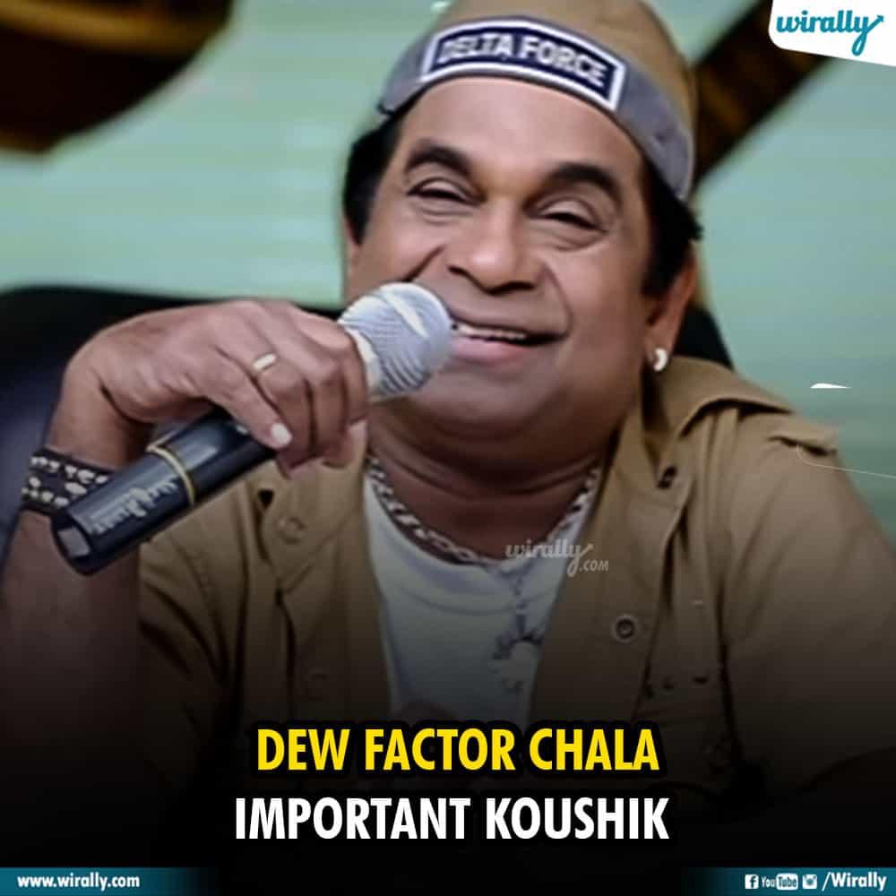 5.Telugu Commentators In IPL