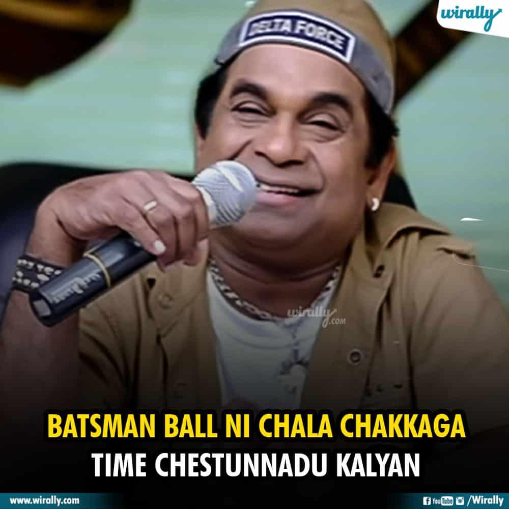 6.Telugu Commentators In IPL