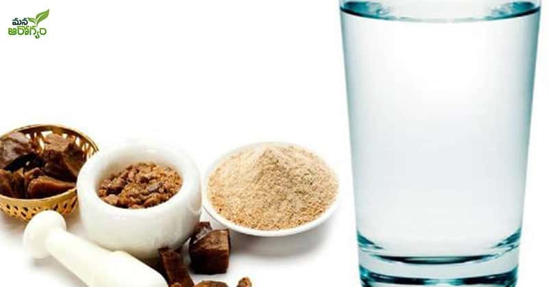 benefits of drinking hing water everyday