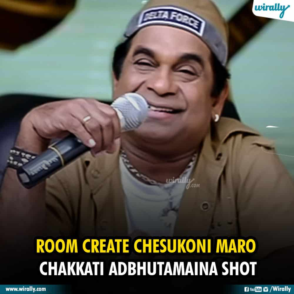 7.Telugu Commentators In IPL