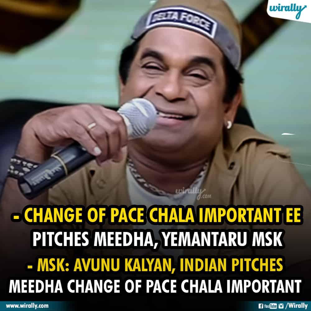 8.Telugu Commentators In IPL