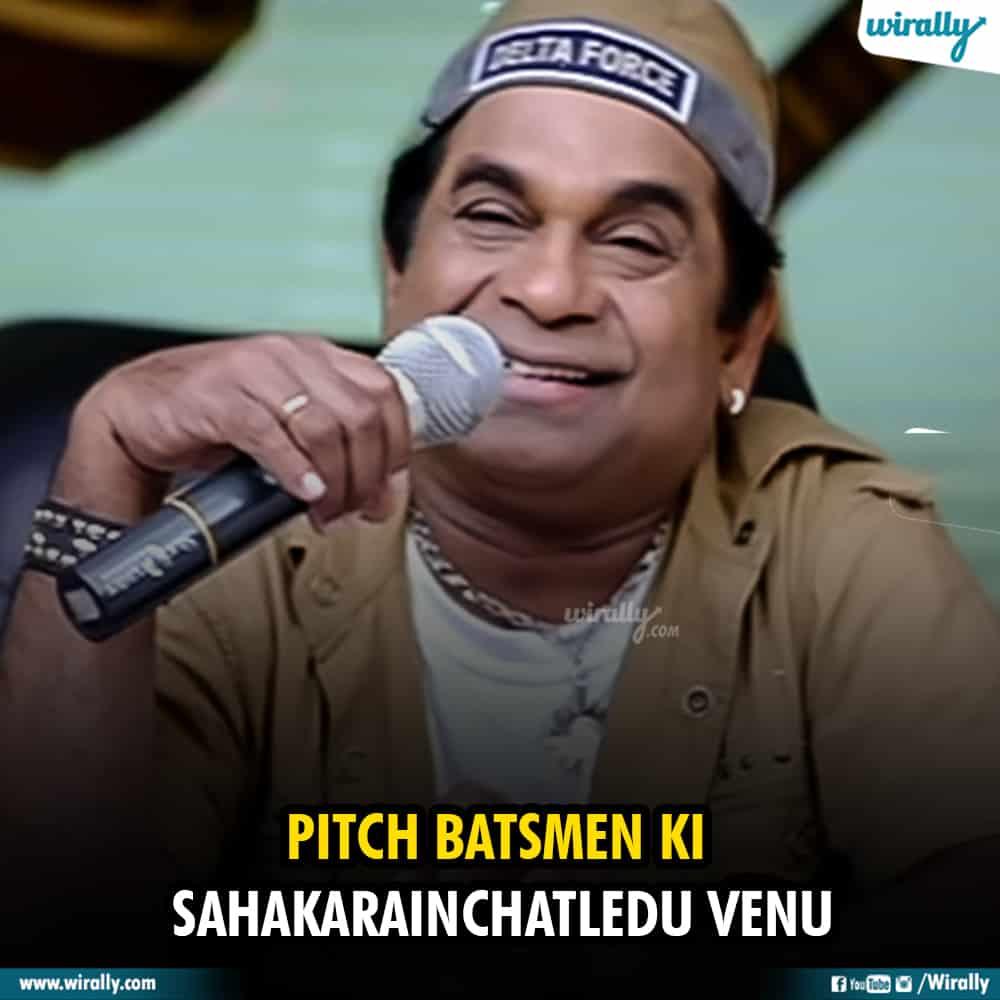 9.Telugu Commentators In IPL