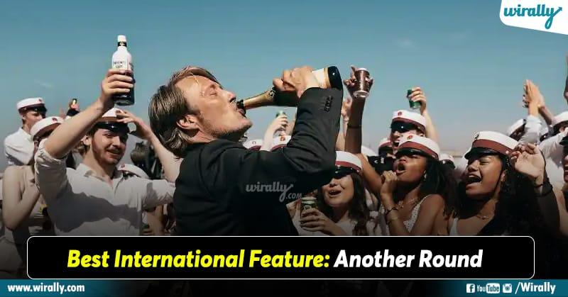 Best International Feature