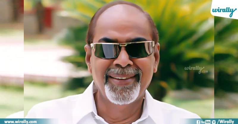 D.Ramanaidu