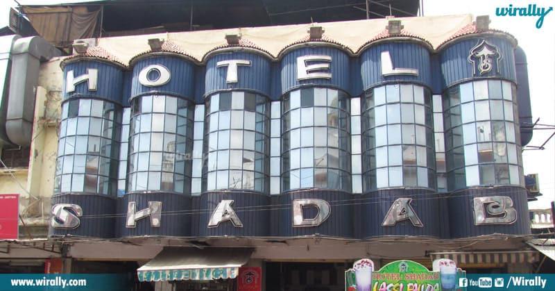 Hotel Shadab