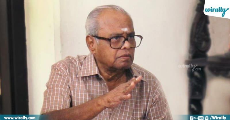 K.Balachander