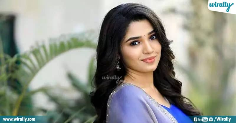 Krithi Shetty - Uppena