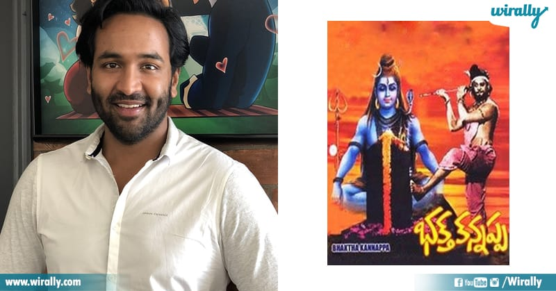 Manchu Vishnu