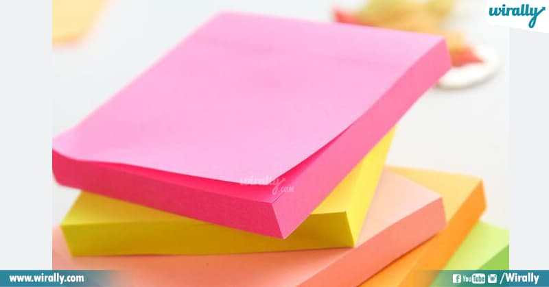 Post -It Notes