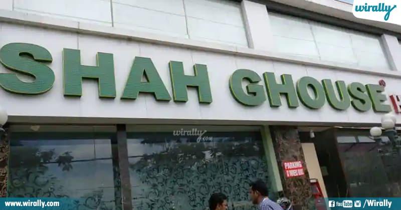 Shah Ghouse 2