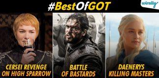 best of game of thrones