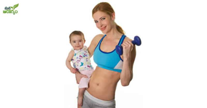 Precautions that women must take after delivery