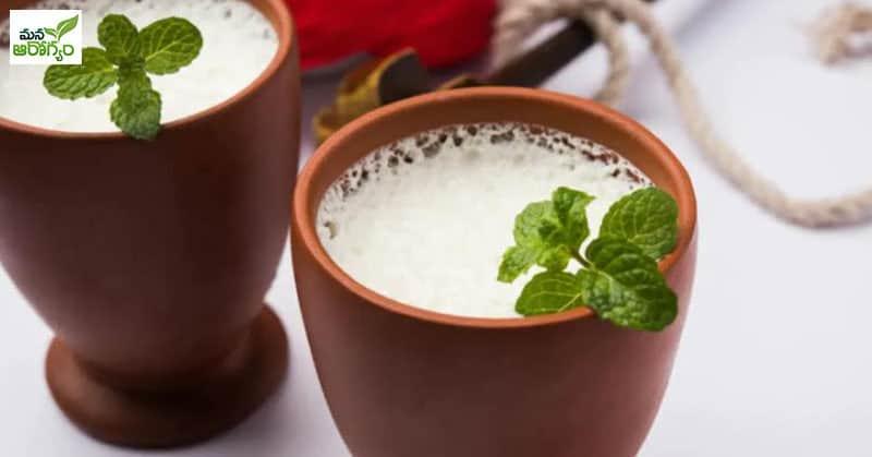 health benefits of lassi