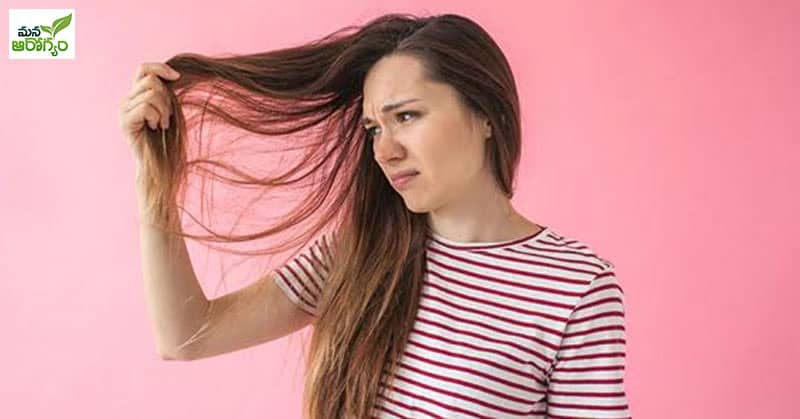 Turn hair silky with rice wash water!
