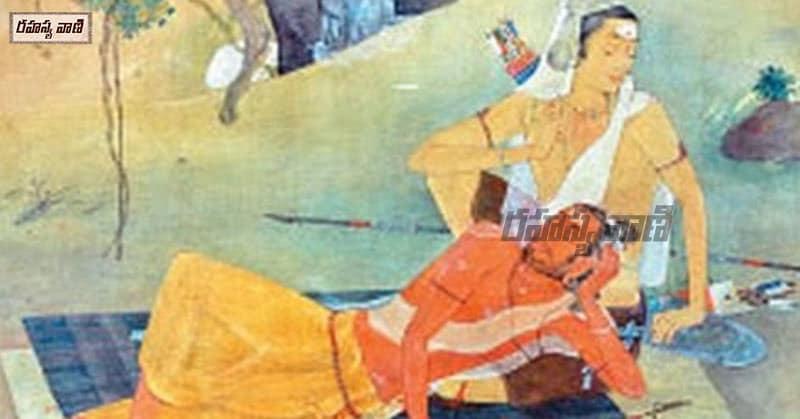 పరశురాముడు