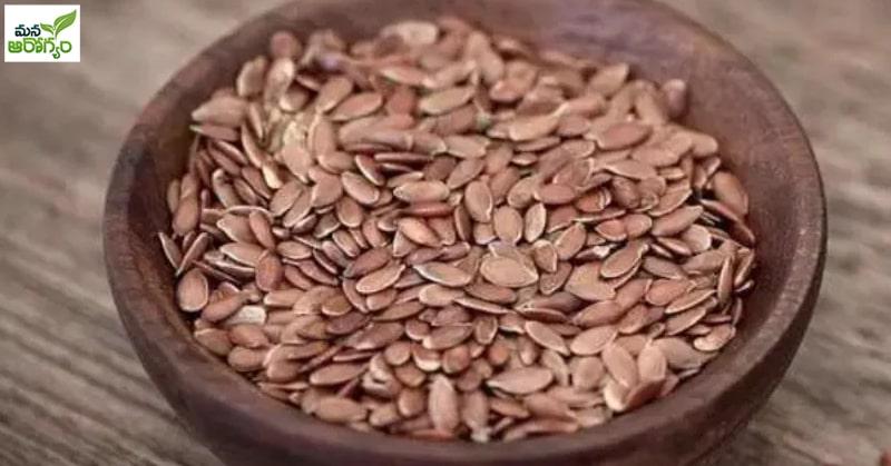 health benefits of flax seeds