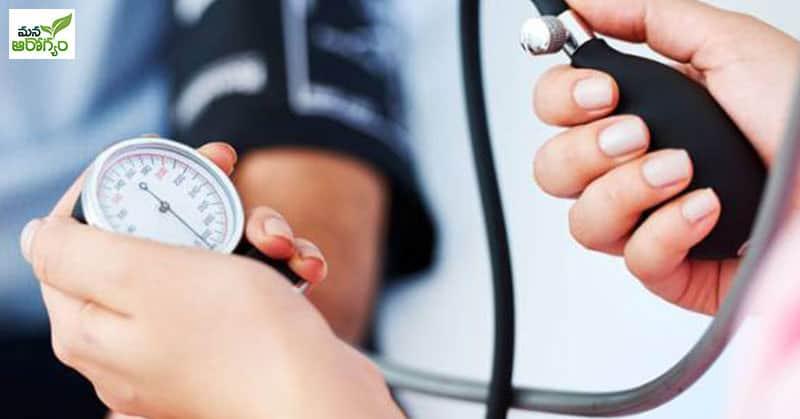 Diet to control high blood pressure