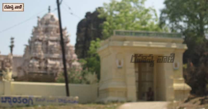 Attirala Sri Parashurama Temple Highlights