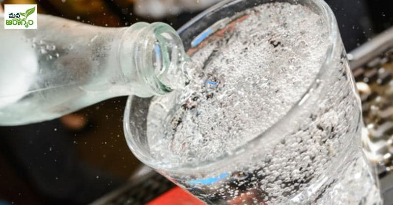 Problems caused by drinking too much soda