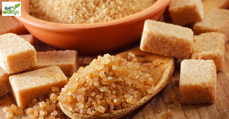 benefits of brown sugar to the skin