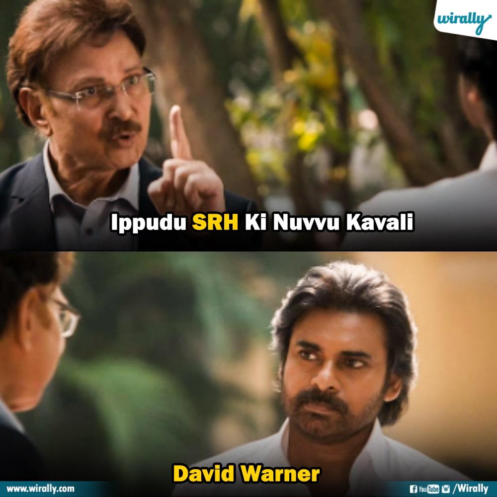 5.Ippudu Janalaki Nuvvu Kavali meme
