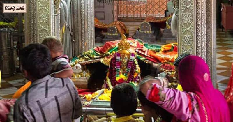 Ramsha Pir Temple In Rajasthan