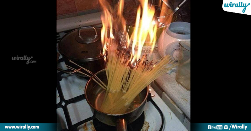 6.people who can't cook
