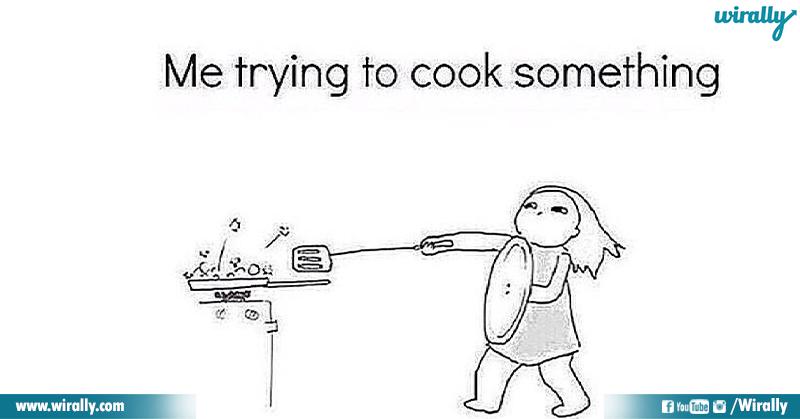 coocking