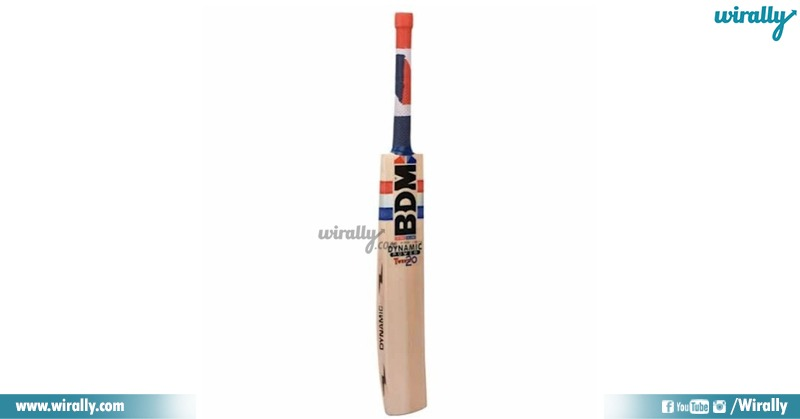 BDM Bat