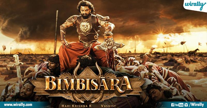 Bimbisara