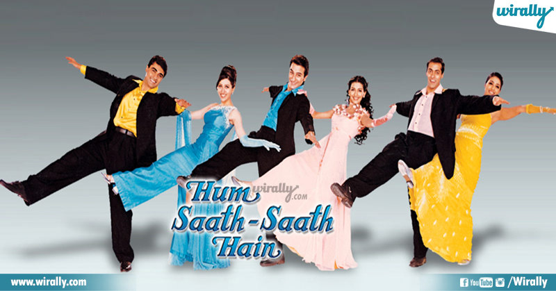 Hum Saath-Saath Hain We Stand United