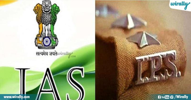 IAS... IPS