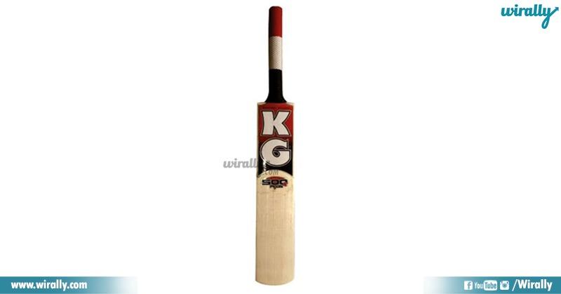KG Bat
