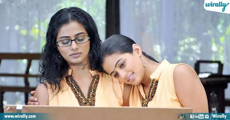 Priyamani double role