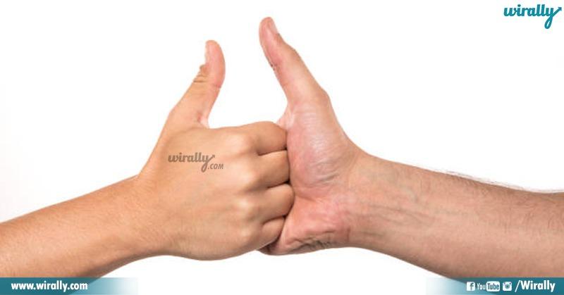 Thumb Fight