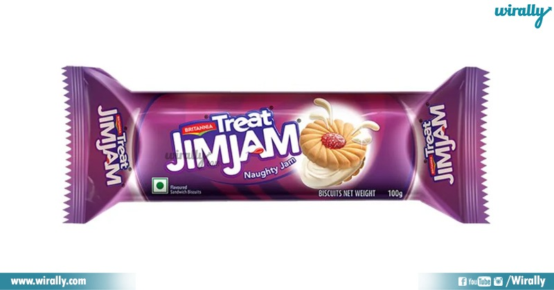 Treat Jim Jam