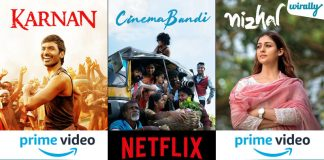 Indian Movies Which Are Going To Release On OTT Platforms