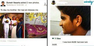 Funny Social Media Posts