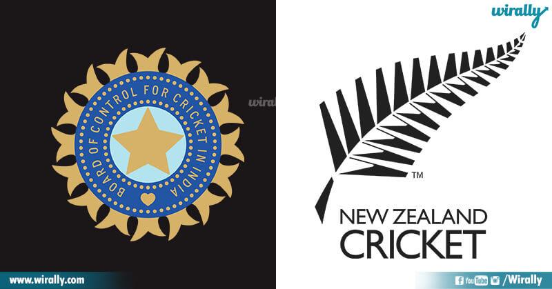 1.Ind & NZ Interesting Stats