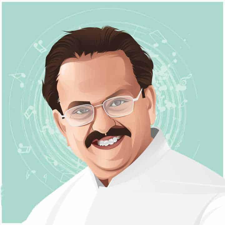 1.SP Balasubramanyam Garu rare pics