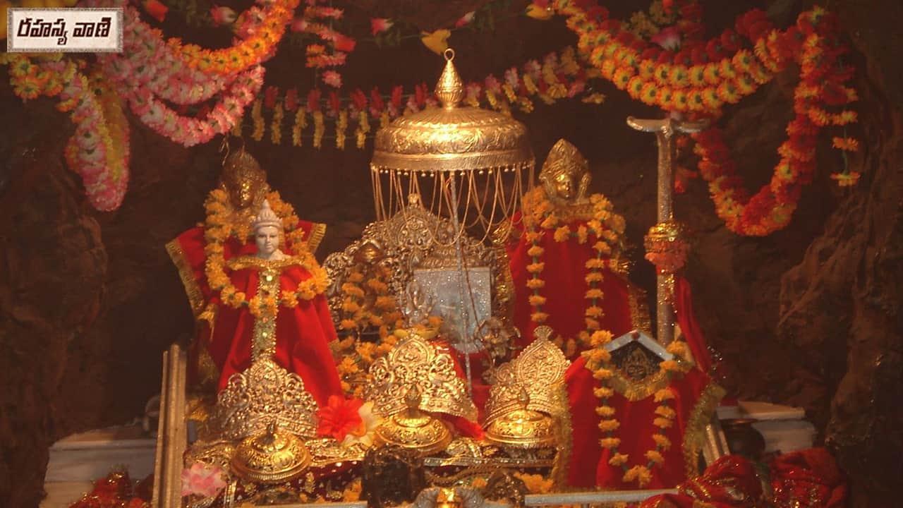వైష్ణో దేవి ఆలయం