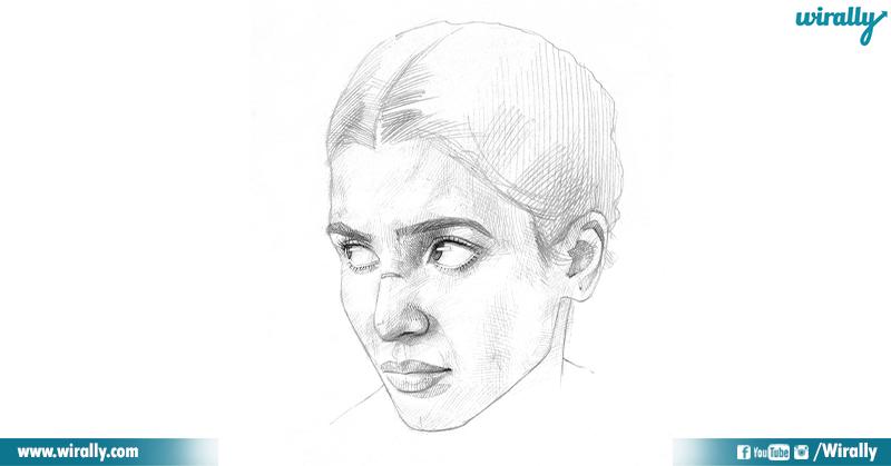 10.Pencil Sketches