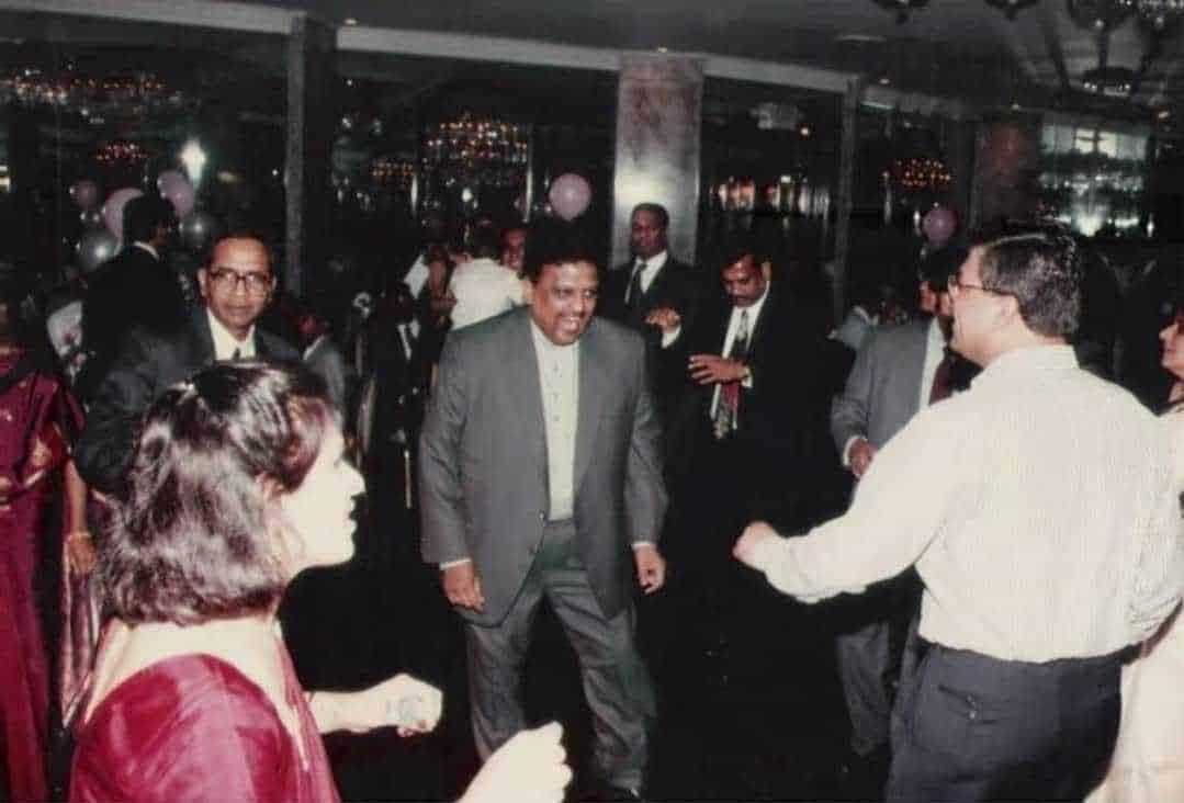 11.SP Balasubramanyam Garu rare pics