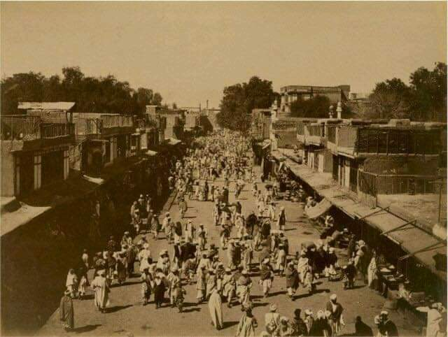11.Vintage Pics Of Our India