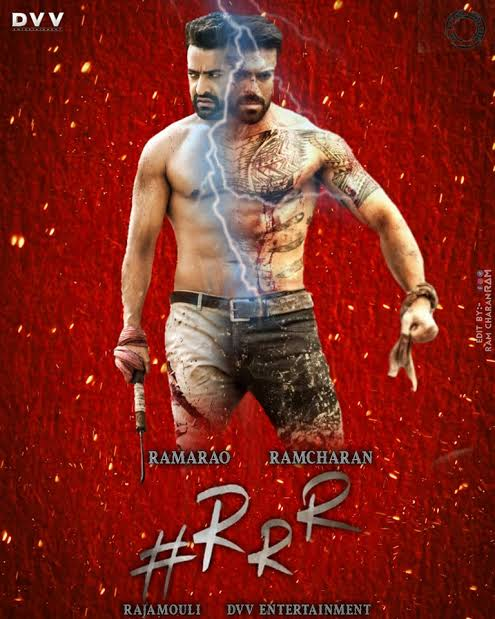 12.Fanmade Posters