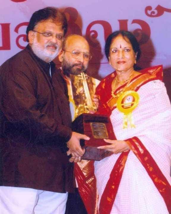 12.SP Balasubramanyam Garu rare pics
