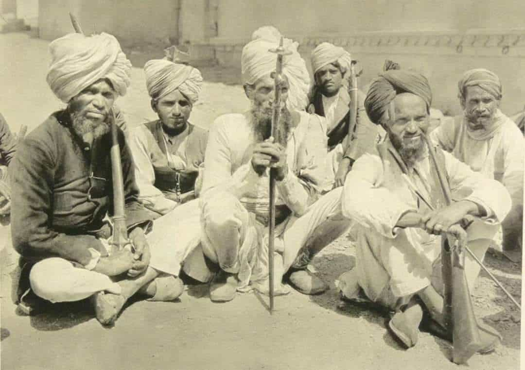 12.Vintage Pics Of Our India