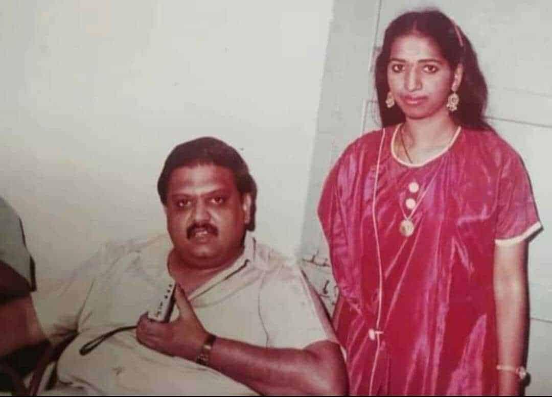 13.SP Balasubramanyam Garu rare pics