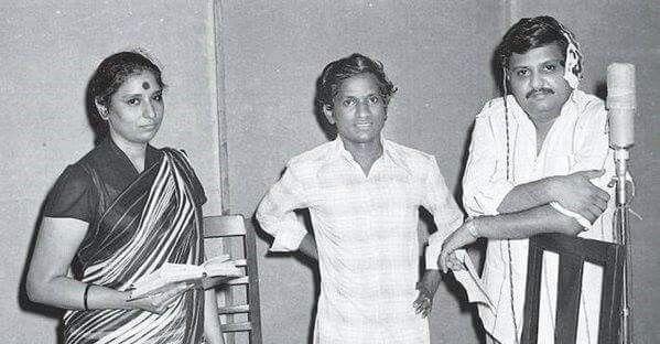 14.SP Balasubramanyam Garu rare pics